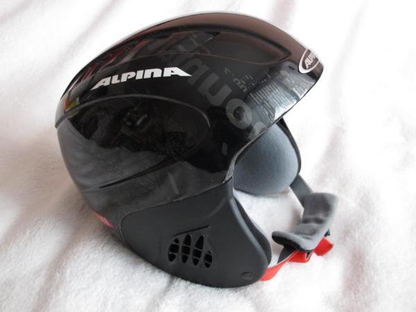Dětská SKI helma
