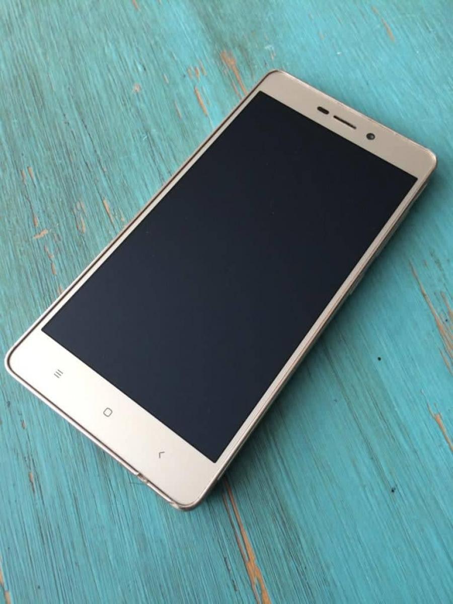 Xiaomi Redmi 3s (1/5)