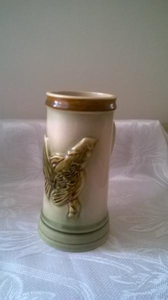 Porcelánový tuplák