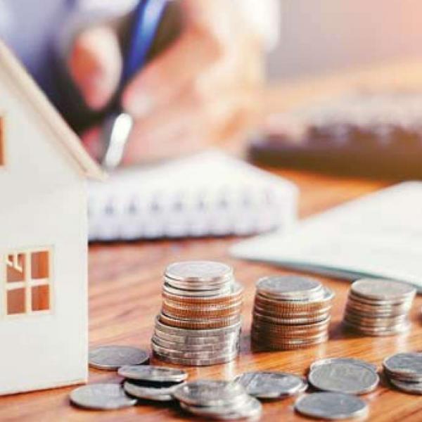 Půjčky zajištěné nemovitostí a rychlý výkup