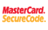 MasterCard Secure Code